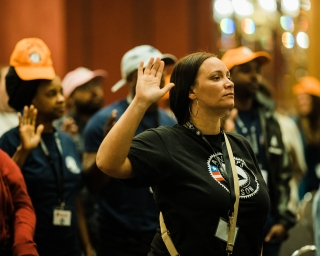 AmeriCorps Oath of Service